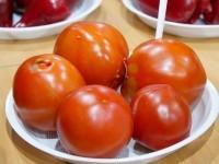 Уфимцы оценили томаты и перцы, выращенные по органической технологии